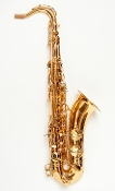Tempest Agility Winds Bb Tenor Saxophone