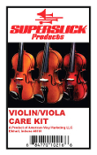 Superslick Violin/Viola Care Kit
