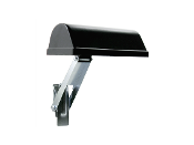 Band Stand BLS1 Universal Clamp-On Lamp