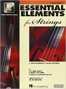 Essential Elements for Strings, Book 1, Cello