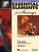 Essential Elements for Strings, Book 2, Cello