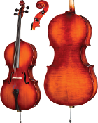 Core Academy A30 Cello Only