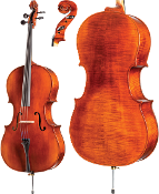 Core Academy A35 Cello Only