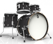 "British Drum Co ""Legend Fusion 22"" 4-piece, Kensington Knight"
