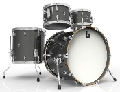 "British Drum Co ""Legend Fusion 22"" 4-piece, Night Skye"