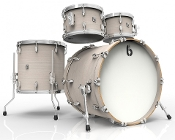 "British Drum Co ""Legend Fusion 22"" 4-piece, Whitechapel"